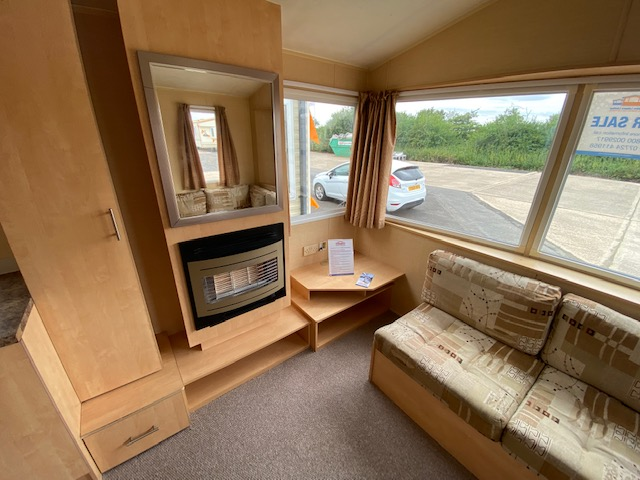 Willerby Magnum 28ft X 10ft