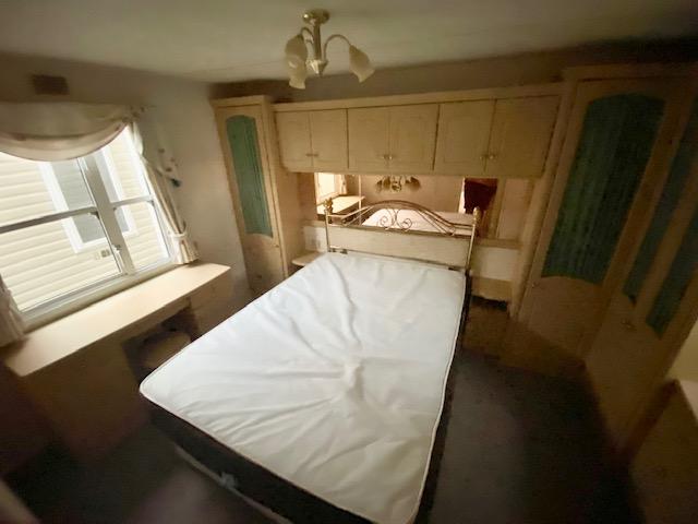 Atlas Mayfair Super 37ft x 12ft x 2 Bedroom DOUBLE GLAZED & CENTRAL HEATED