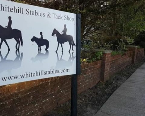 Whitehill Stables