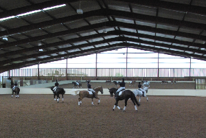 The Most Famous Riding Schools in the UK