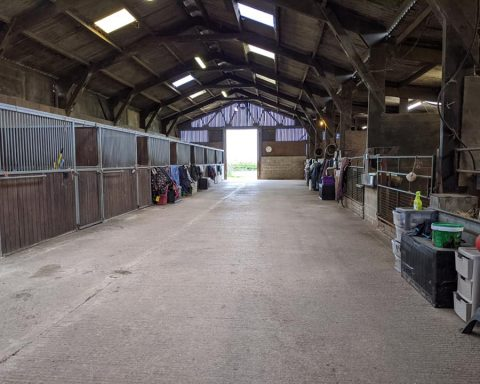 Oaktree stables