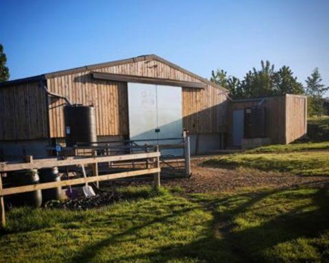 Leys Farm Livery