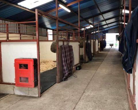 Hampshire Equestrian Centre