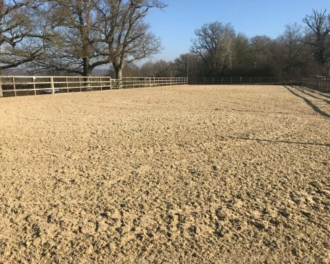 Eastridge Equestrian Livery Yard