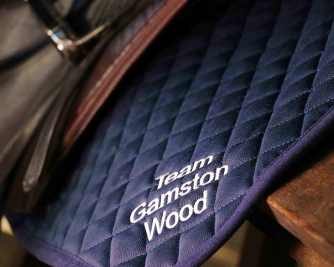 Gamston Wood Livery Ltd