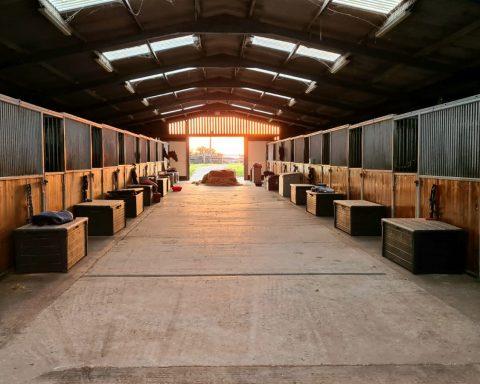 Marbury Equestrian Centre