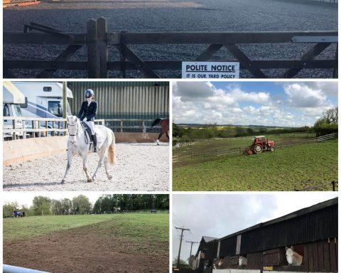 Hundleby Equestrian Centre