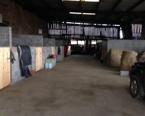 Rock Farm livery