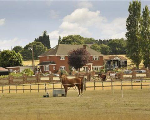 Whitehall Farm Equestrian Centre