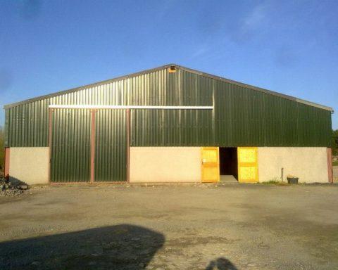 Lower Woodside Farm- Drumoak
