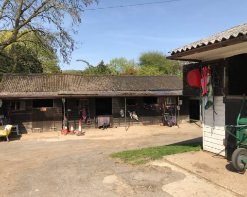 Manor Farm Equestrian