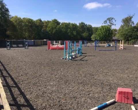 Lazy Acres Stables
