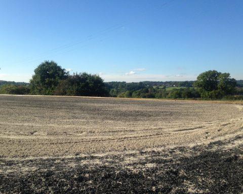 DIY Livery Yard near Haywards Heath