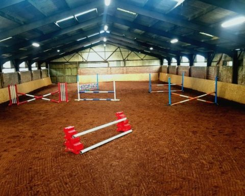 Burton Grange Equestrian