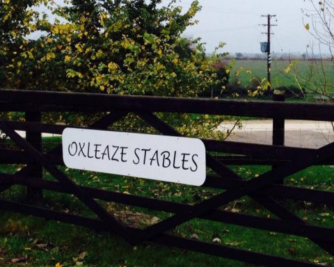 Oxleaze Stables