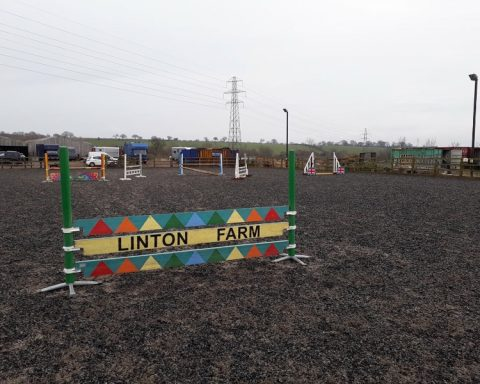 Lower Morden Equestrian Centre