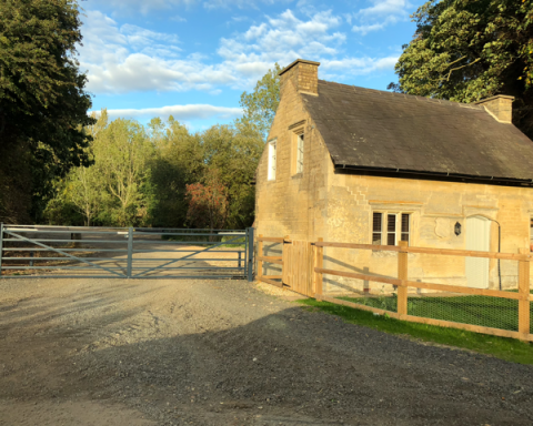 The Lodge Stables
