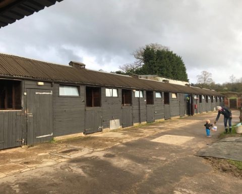Bookham Stables