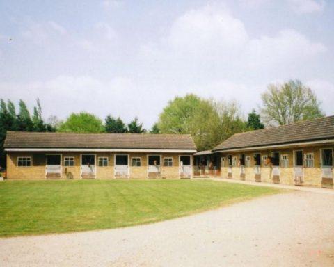 Hurst Farm Livery Stables