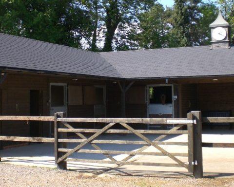 Woodcote Farm Liveries