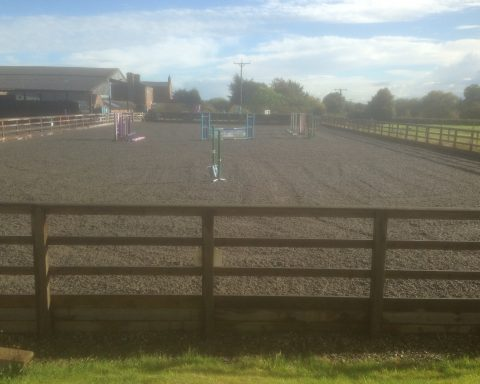 Stonehouse Equestrian