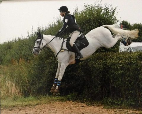 CHK Equestrian