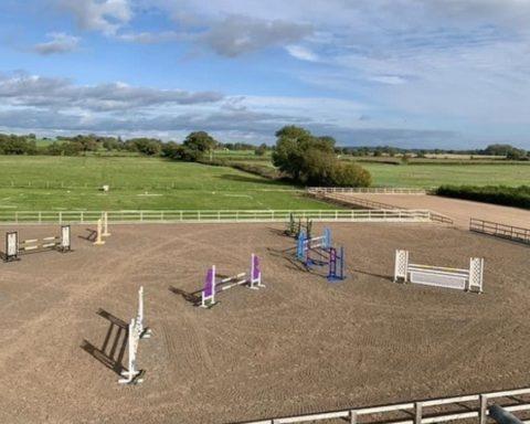 Burlton Manor Equestrian
