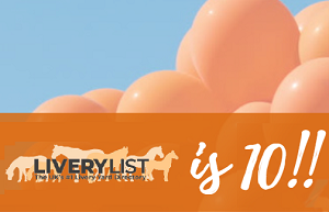 LiveryList is 10!