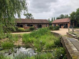 Turners Hall Farm