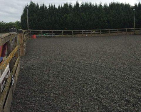 Roxloe Equestrian Centre