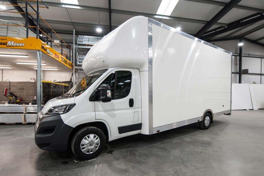 5.1M BigMAX Wide-Trak