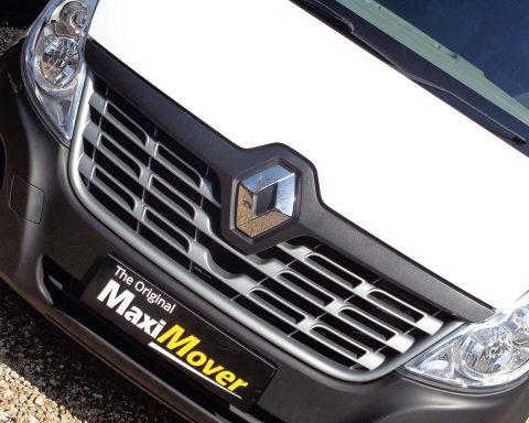 Renault Master ENTERPRISE 4.5M x 2.7M Extra-High Roof