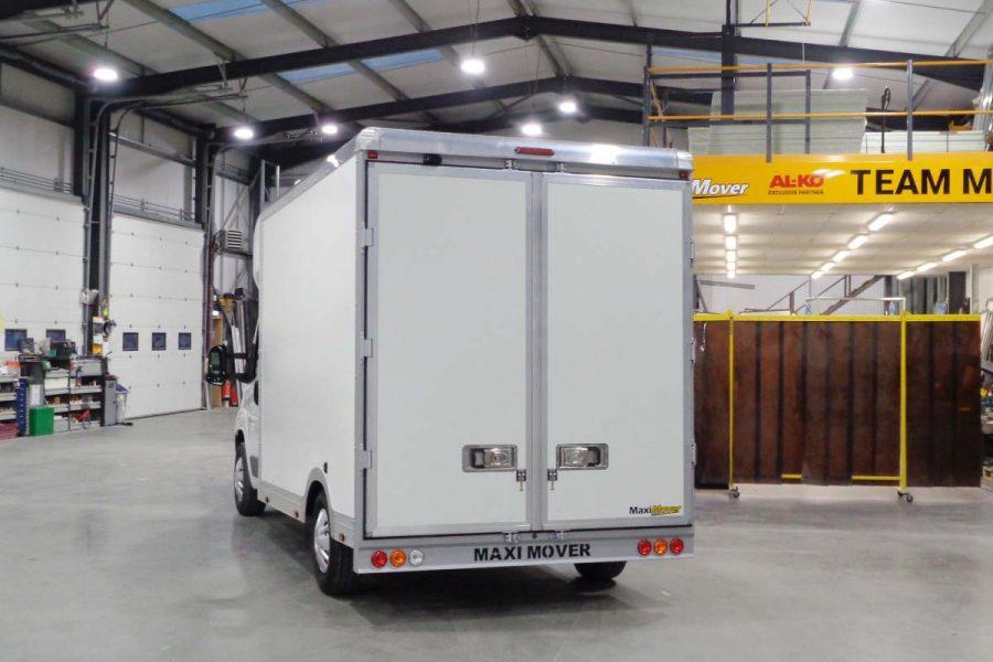 3.5M LittleMAX Wide-Trak
