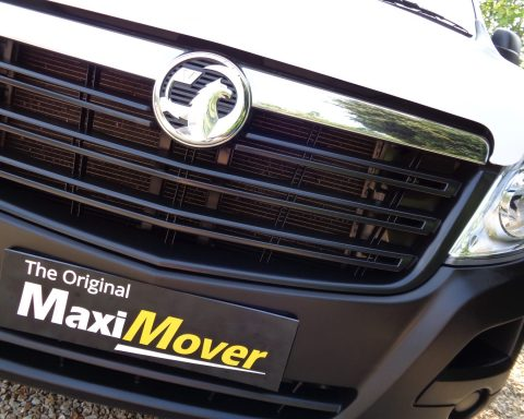 Vauxhall Movano 5.0M x 2.3M Enterprise