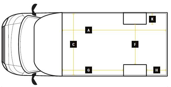 Sprinter Dimensions (2)