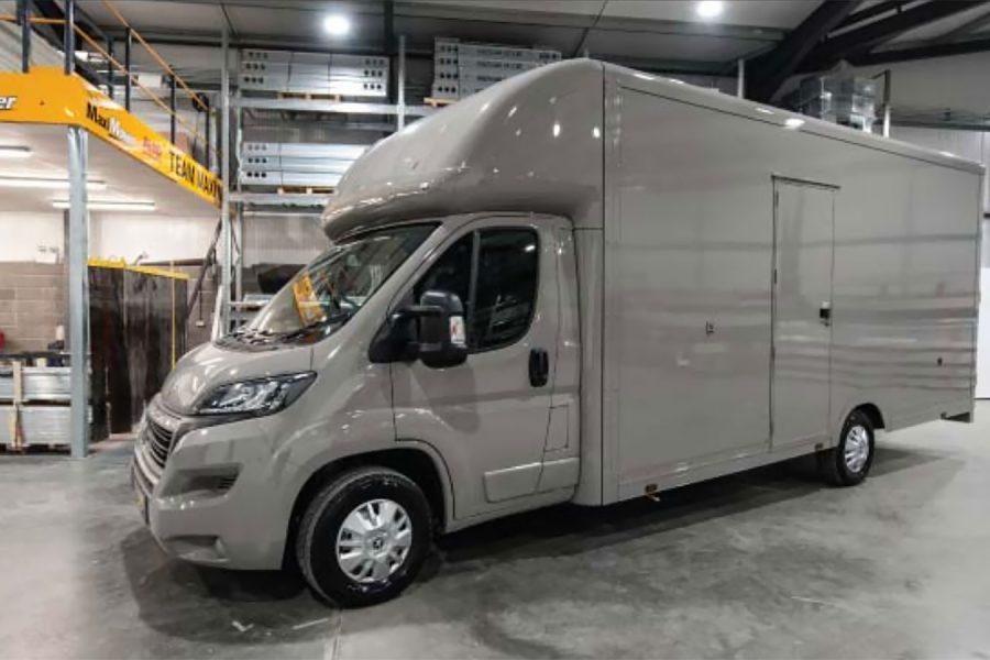 Show Vans