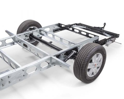 What is independent torsion bar suspension?