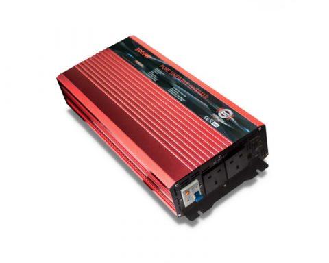 Power Inverter Systems