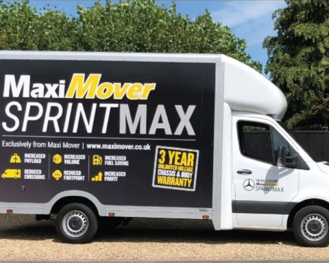 Maxi Mover help your business DELIVER MORE FOR LESS
