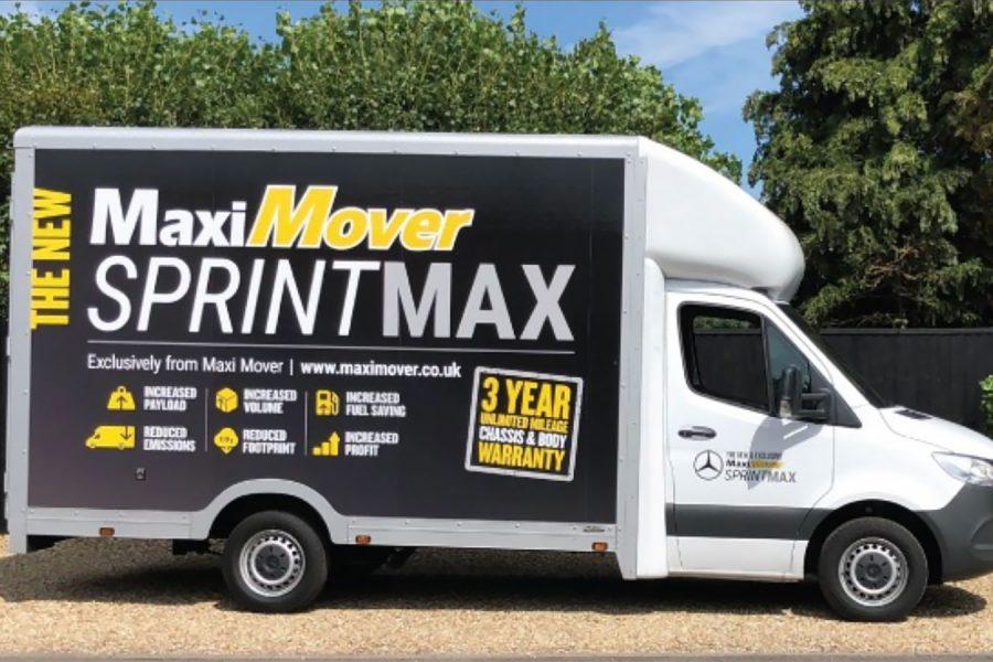 SprintMAX