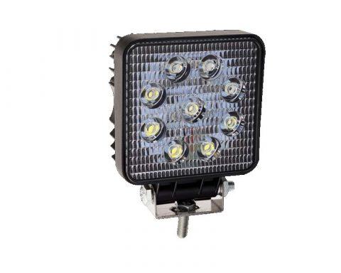 LED Rear Work Lights