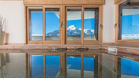 Ultimate Luxury Ski Chalets
