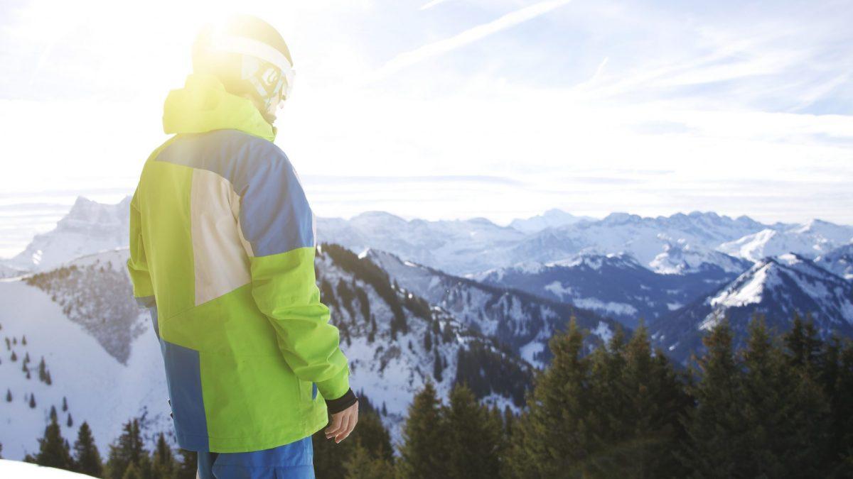 Short ski breaks in the Portes du Soleil