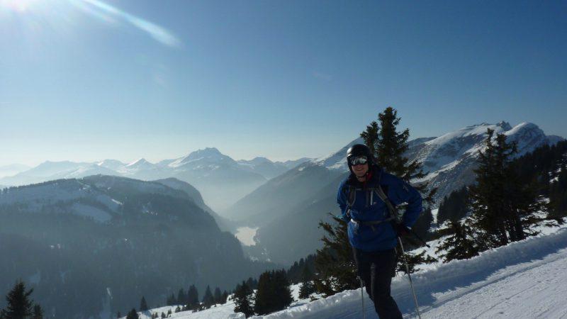 Ski Etiquette