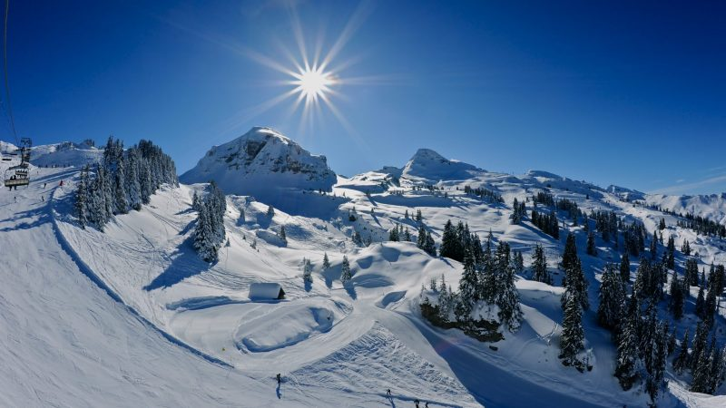 Long Range Snow Forecast