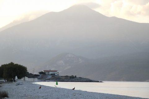 Greece – Birding in the Aegean (Samos, Lipsi, Arki & Marathi)