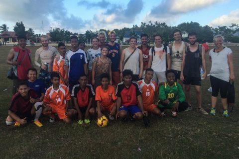 Indonesia – Hoga United vs. Kaledupa F.C
