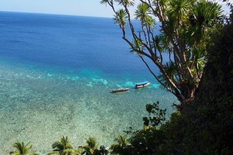 Indonesia – Bau Bau – Trips to the Islands