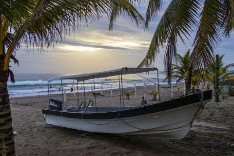Honduras – Tela Bay is protected!