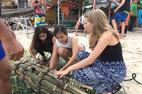 Indonesia – FADs in Bau Bau